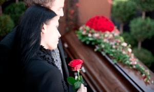 Оформление родственных захоронений